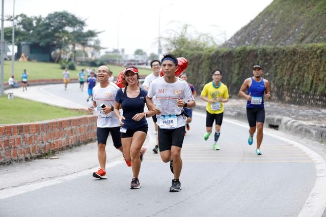Thương hiệu 361º truyền lửa đam mê cho hàng nghìn VĐV tại giải Halong Heritage Marathon 2019 - 2