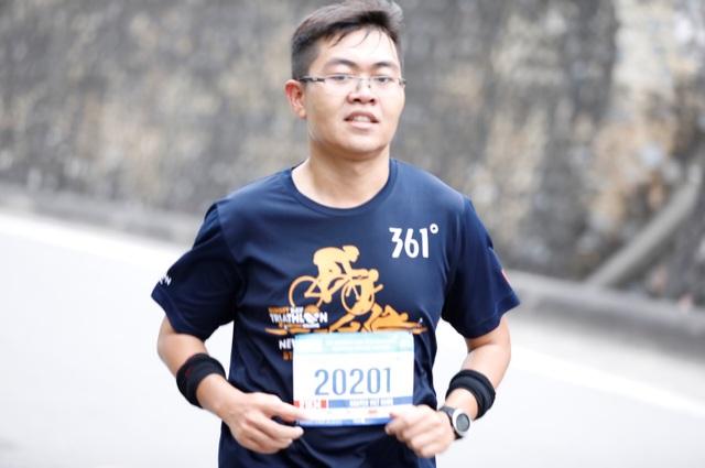 Thương hiệu 361º truyền lửa đam mê cho hàng nghìn VĐV tại giải Halong Heritage Marathon 2019 - 5