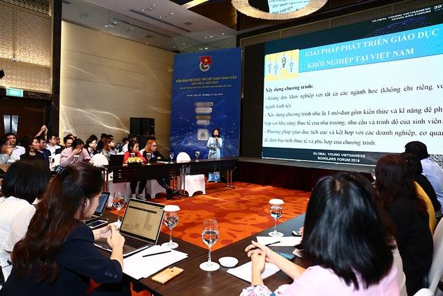 Tri thức trẻ Việt hiến kế mô hình giáo dục kích thích tiềm năng học sinh - 3