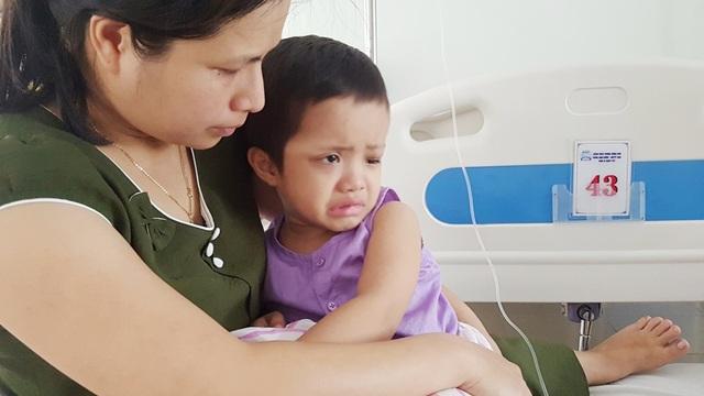 Bé gái bị ung thư thắp lên hy vọng được ghép tủy với sự giúp đỡ của Nhật Bản - 2