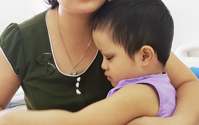 Bé gái bị ung thư thắp lên hy vọng được ghép tủy với sự giúp đỡ của Nhật Bản - 3
