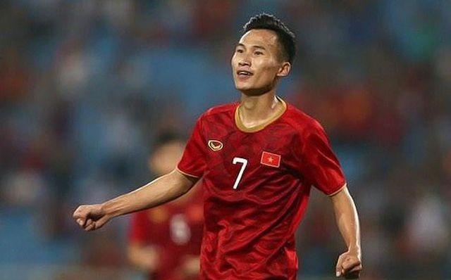 Triệu Việt Hưng: Điểm sáng ở tuyến giữa của U22 Việt Nam tại SEA Games 30 - 1