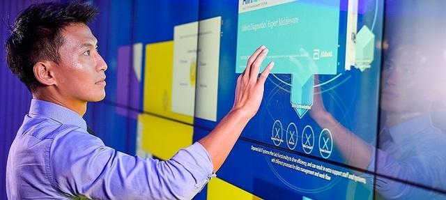 Abbott: Từ nghiên cứu đột phá về dinh dưỡng đến công nghệ thay đổi cuộc sống con người - 1