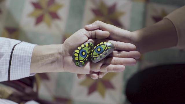 V.Rohto và hành trình mang lại niềm vui cho đôi mắt - 3