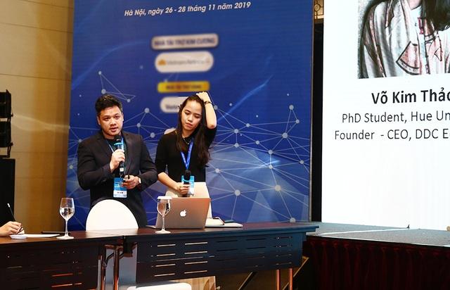 Tri thức trẻ Việt hiến kế mô hình giáo dục kích thích tiềm năng học sinh - 1