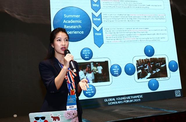 Tri thức trẻ Việt hiến kế mô hình giáo dục kích thích tiềm năng học sinh - 2