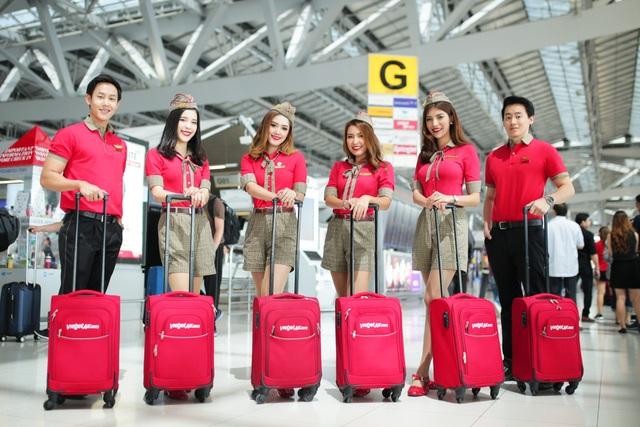 """Vietjet được bình chọn là """"Hãng hàng không siêu tiết kiệm tốt nhất thế giới"""" ba năm liên tiếp - 2"""