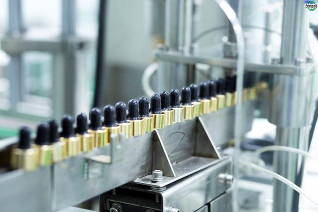 Khám phá nhà máy sản xuất mỹ phẩm theo tiêu chuẩn CGMP quy mô hàng đầu miền Bắc - 1