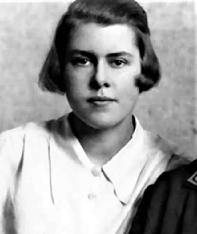 Norwood - nữ điệp viên người Anh quan trọng nhất trong lịch sử KGB - 1