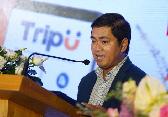 Doanh nghiệp lữ hành bắt tay phát triển ứng dụng du lịch - 1