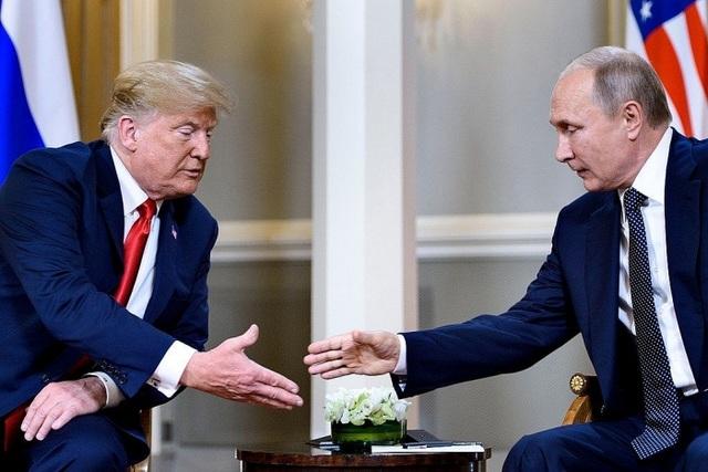 Nga thực dụng, Mỹ muốn vượt trội, bao giờ đến Kỷ nguyên Thiên đường? - 1