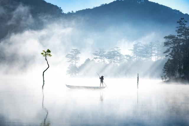 Việt Nam trong những khoảnh khắc đẹp nhất của cảnh quan thế giới năm 2019 - 1