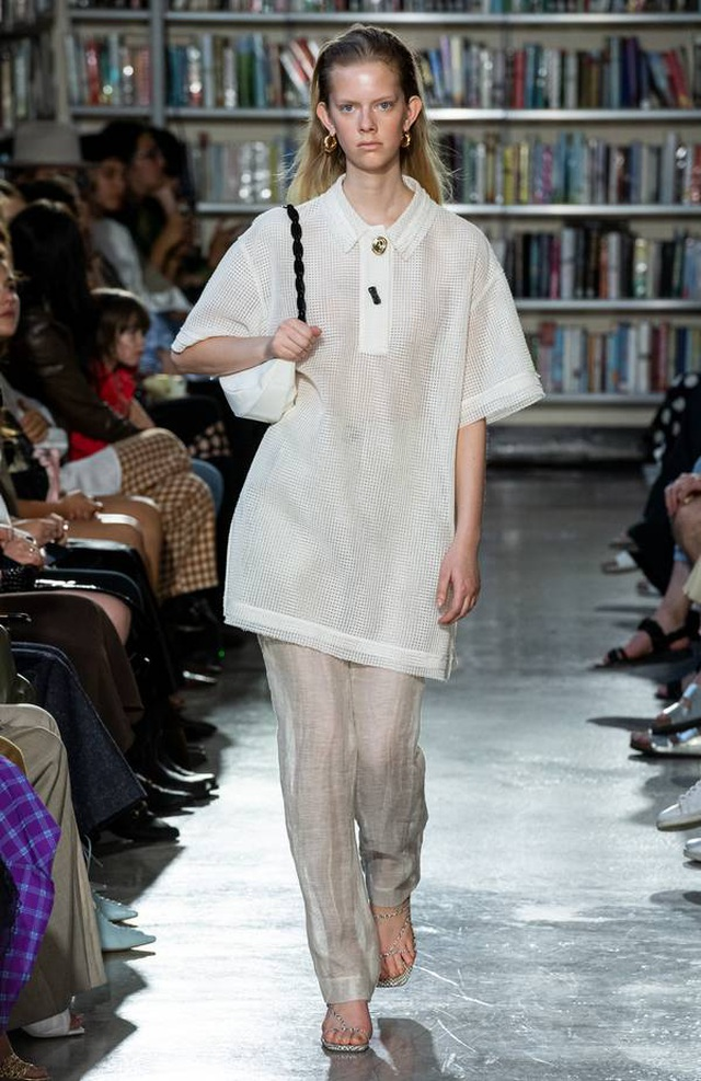 Những xu hướng thời trang trong năm 2020 - 4
