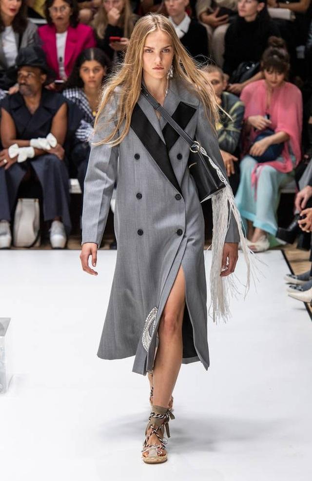 Những xu hướng thời trang trong năm 2020 - 5
