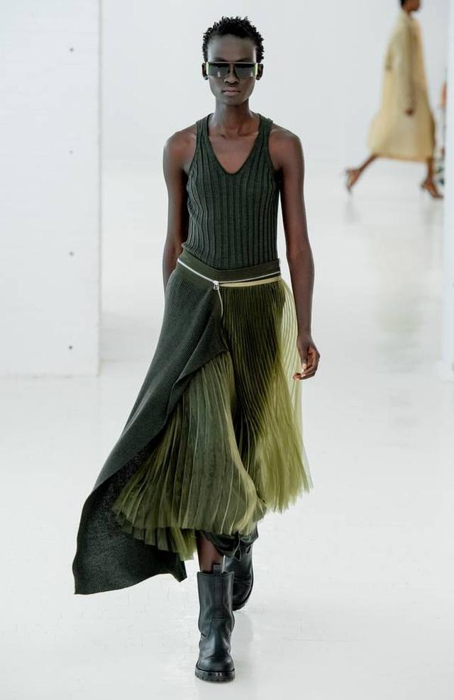 Những xu hướng thời trang trong năm 2020 - 9