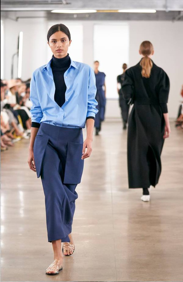 Những xu hướng thời trang trong năm 2020 - 10