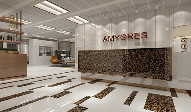Gạch AMYGRES  ứng dụng công nghệ sản xuất thông minh tạo bước đột phá - 3