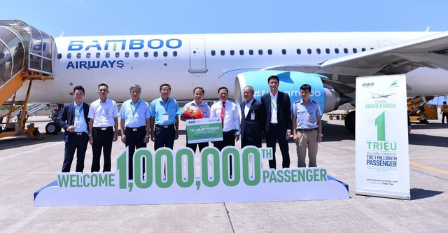 Sân bay Phù Cát – Bình Định chuẩn bị đón chuyến bay quốc tế đầu tiên do Bamboo Airways khai thác - 2