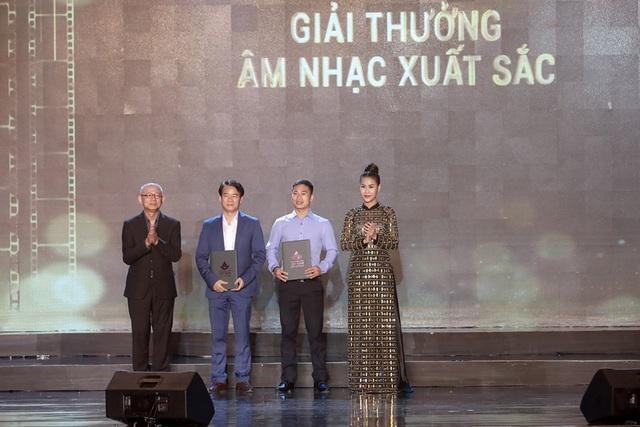 """""""Song Lang"""" đoạt Bông sen Vàng, Trấn Thành giành giải Diễn viên xuất sắc - 7"""