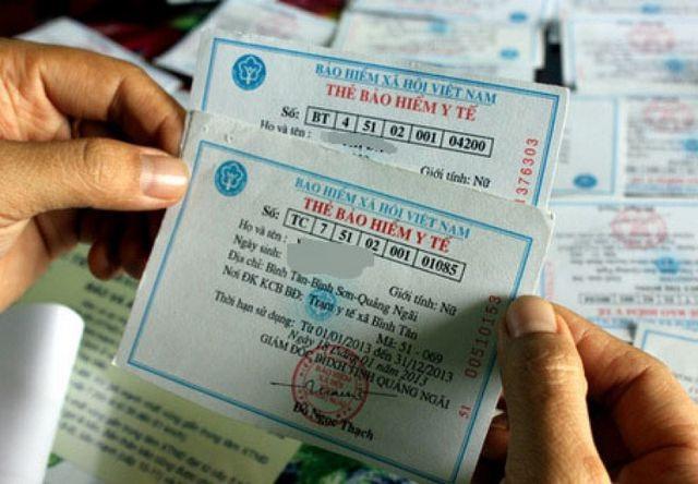 Bi hài: 26 người đã mất còn bị mượn thẻ BHYT để ...đi khám chữa bệnh - 1