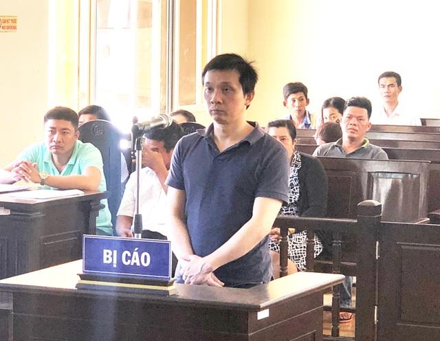 Giám đốc công ty gây sai phạm tại khu dân cư Nọc Nạng lãnh 12 năm tù - 1