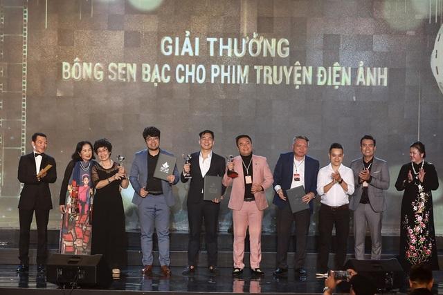 """""""Song Lang"""" đoạt Bông sen Vàng, Trấn Thành giành giải Diễn viên xuất sắc - 4"""