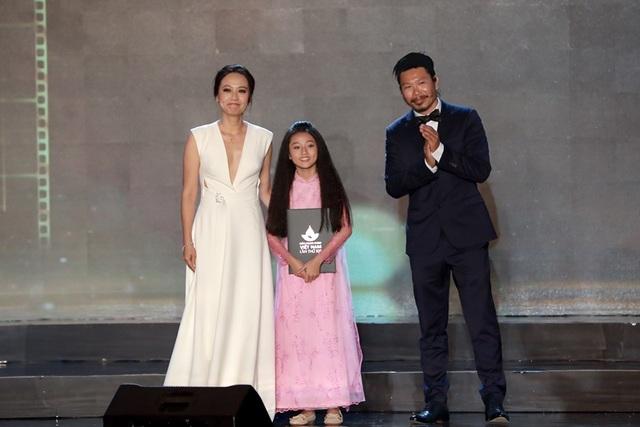 """""""Song Lang"""" đoạt Bông sen Vàng, Trấn Thành giành giải Diễn viên xuất sắc - 3"""
