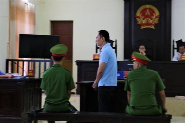 Đánh chết Trung tá công an vì nghi sàm sỡ, lãnh án 10 năm tù - 4