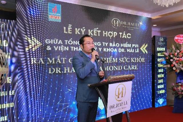 Dr.Hải Lê phát động chiến dịch Đổi mí xấu hỏng, lấy mí đẹp sang với Deep Tech20 - 1