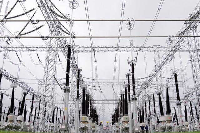 Công ty Philippines lên tiếng chuyện Trung Quốc có thể tắt mạng lưới điện quốc gia  - 1