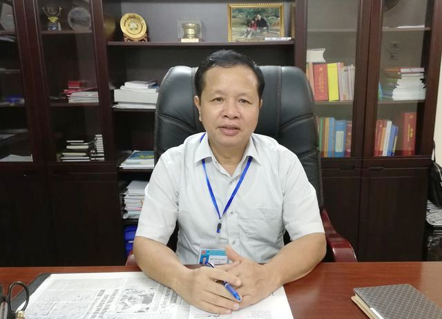 Cách chức Giám đốc Sở GDĐT tỉnh Hòa Bình - 1