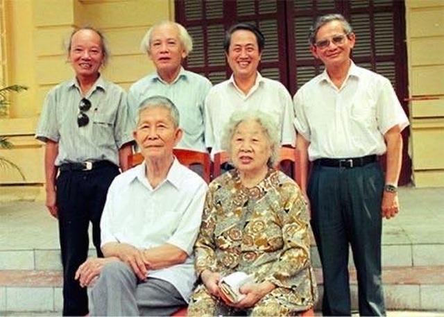 Giáo sư sử học Hà Văn Tấn qua đời ở tuổi 82 - 2