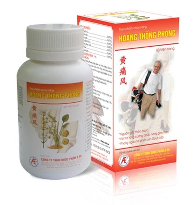 Những thói quen xấu gây bệnh gút và cách phòng ngừa hiệu quả nhờ Hoàng Thống Phong - 4