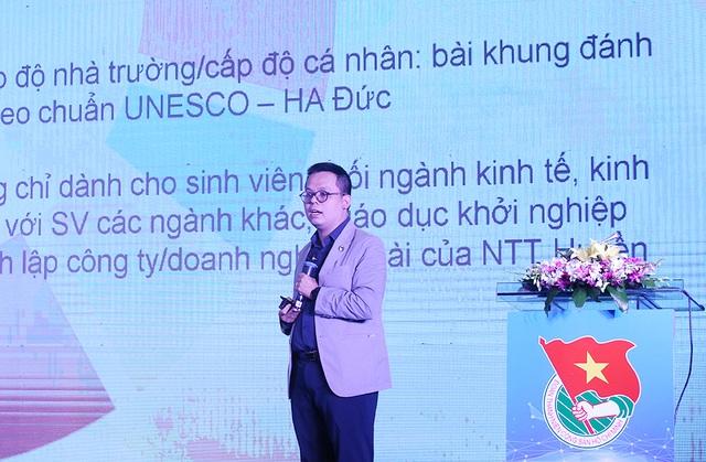 79 đề xuất, khuyến nghị chính thức từ các trí thức trẻ Việt Nam toàn cầu - 3