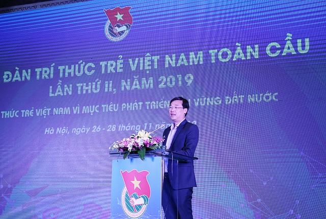 79 đề xuất, khuyến nghị chính thức từ các trí thức trẻ Việt Nam toàn cầu - 2