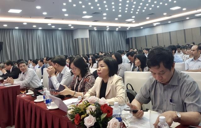 500 tổ trưởng chuyên môn dự tập huấn chương trình giáo dục phổ thông - 2