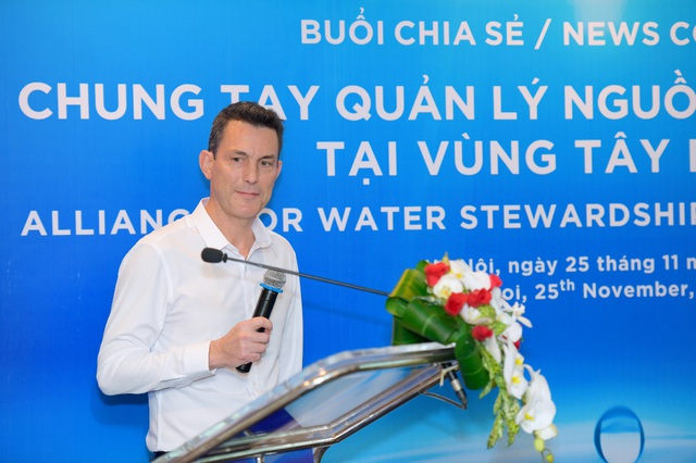Chung tay quản lý nguồn nước Đồng bằng Sông Cửu Long - 3