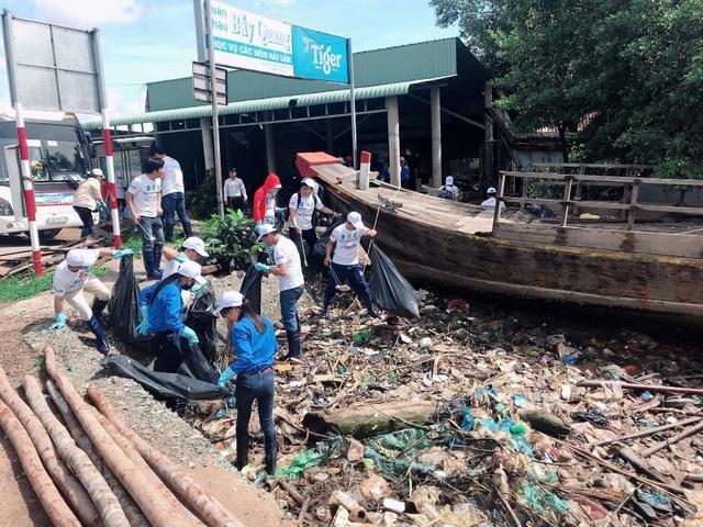 Chung tay quản lý nguồn nước Đồng bằng Sông Cửu Long - 4