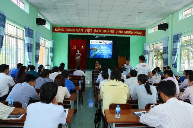 Chung tay quản lý nguồn nước Đồng bằng Sông Cửu Long - 5