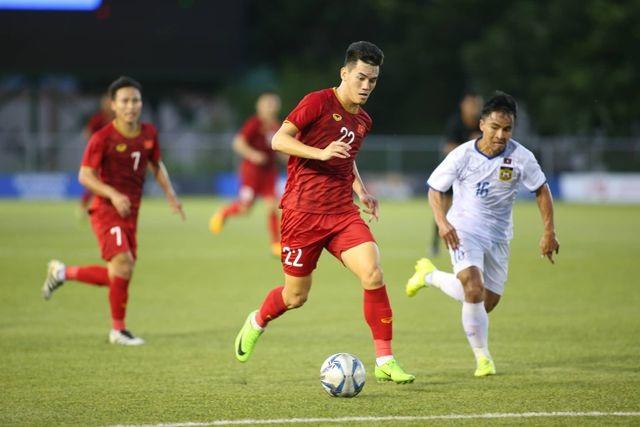 Lịch sử đối đầu bất phân thắng bại giữa U22 Việt Nam với Indonesia - 1