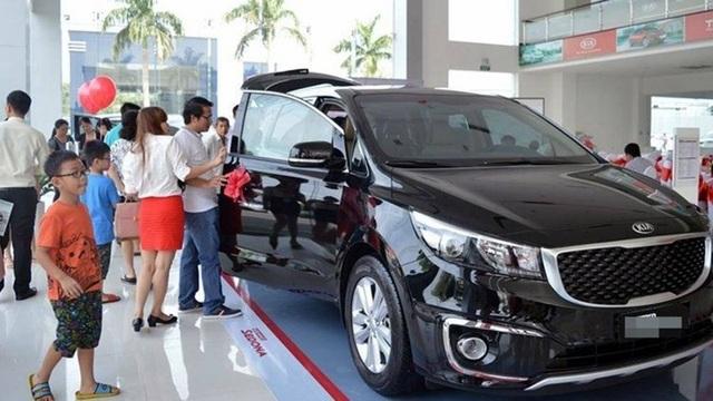 Thời điểm nào mua ô tô có giá rẻ nhất trong năm? - 2