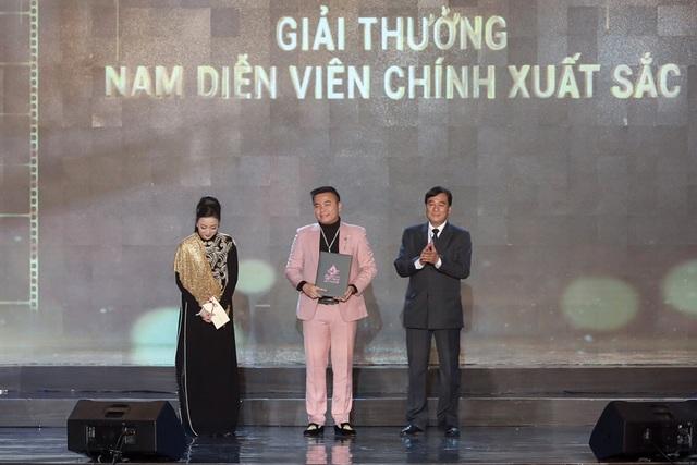 """""""Song Lang"""" đoạt Bông sen Vàng, Trấn Thành giành giải Diễn viên xuất sắc - 6"""