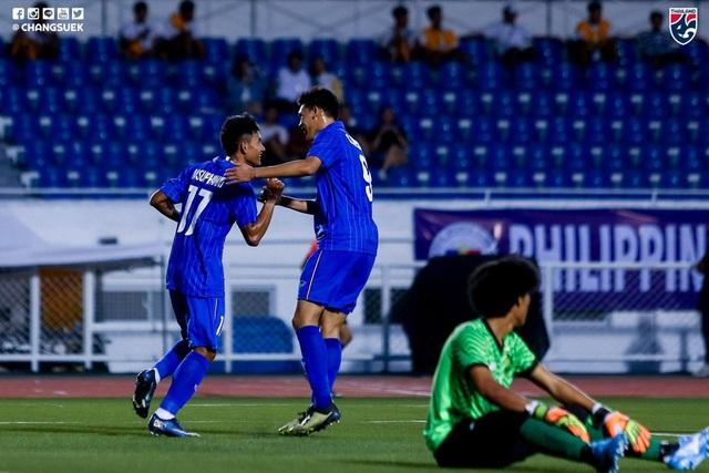 """HLV Akira Nishino: U22 Thái Lan sẽ còn mạnh hơn sau trận thắng đậm Brunei"""" - 1"""