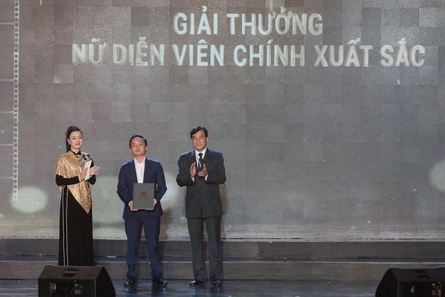 """""""Song Lang"""" đoạt Bông sen Vàng, Trấn Thành giành giải Diễn viên xuất sắc - 5"""