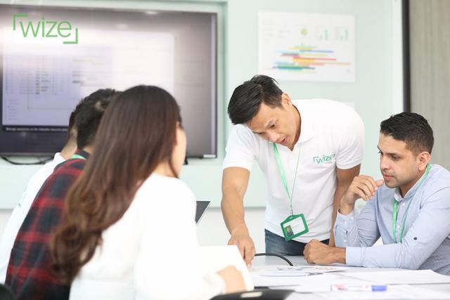 Khám phá giải pháp phần mềm giúp tối ưu hoá những nguồn lực của doanh nghiệp - 2