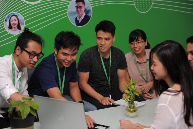 Khám phá giải pháp phần mềm giúp tối ưu hoá những nguồn lực của doanh nghiệp - 3