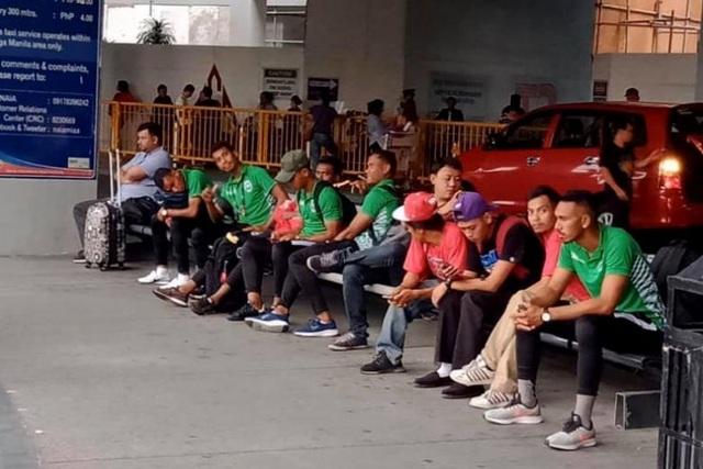 Hàng loạt chuyện dở khóc dở cười ở Philippines trước SEA Games - 3