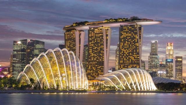 Hà Nội lọt top 10 thành phố đi nghỉ trăng mật tuyệt vời nhất châu Á - 3