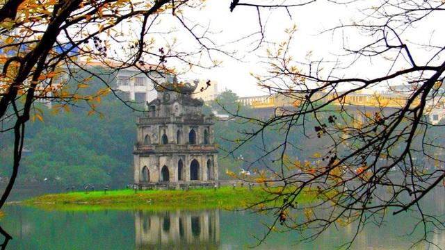Hà Nội lọt top 10 thành phố đi nghỉ trăng mật tuyệt vời nhất châu Á - 4