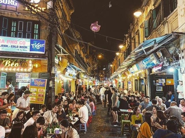 Hà Nội lọt top 10 thành phố đi nghỉ trăng mật tuyệt vời nhất châu Á - 5